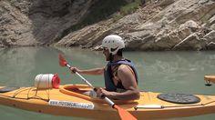 Escapadas: Kayak en el desfiladero de Mont-Rebei