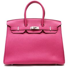 Pink Hermés Birkin