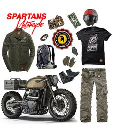 Scrambler y Racer Puebla! Triumph Motorcycle Clothing, Motorcycle Equipment, Motorcycle Style, Motorcycle Outfit, Triumph Motorcycles, Vintage Motorcycles, Motorcycle Clothes, Motorcycle Shop, Estilo Cafe Racer