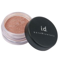 Bare Minerals eyeshadows from the Bare Escentuals store. I can always use more of Cupcake, Bare Skin, and Queen Phyllis.