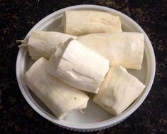 Caldo de mandioca com frango - com fotos passo a passo Lactose, Dairy, Cheese, Casual, Food, Garlic, Meal Recipes, Soups, Delicious Food