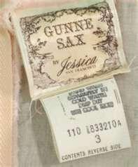 gunne sax
