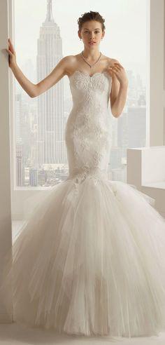 Rosa Clara 2015 Bridal Collection – Fashion Style Magazine - Page 9