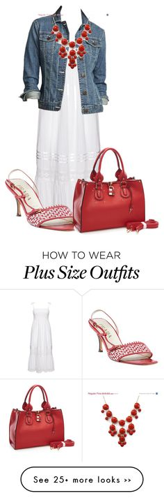 """""""Untitled #8292"""" by nanette-253 on Polyvore"""
