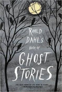 Roald Dahl's Book of Ghost Stories: Amazon.es: Roald Dahl: Libros en idiomas extranjeros