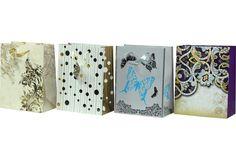 #Geschenktaschen #Geschenktüten Wallet, Deco, Handmade Purses, Diy Wallet, Purses