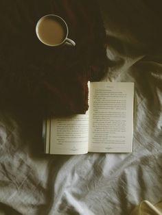 Cafe y Lectura