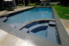 Swimming Pools Gallery   Classic & Contemporary Pools NY & CT