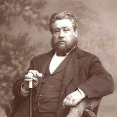 Charles Spurgeon Predicador y orador Ejemplo de cristiano