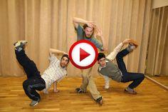 Breakdance Fail In Dance Studio Video #dance, #fails, #videos, #pinsland, https://apps.facebook.com/yangutu