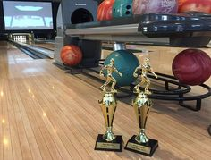 Bowling partisi