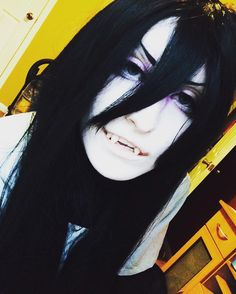 """""""Darkness. When everything that you know and love is taken away from you so harshly. All you can think about is anger hatred and even revenge. And no one can save you. """"  #oro #lordorochimaru #Orochimaru #orochimarusama #Orochimarucosplay #orochimarunaruto #naruto #narutocosplay #narutoshippiden #narutoorochimaru #narutoshippudencosplau #cosplay #cosplayer #anime #animeboy #animecosplay #masashikishimoto #manga #mangacosplay #makeup #weeaboo #weeabootrash"""