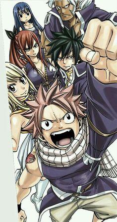 Fairy Tail ~ Team A, Grand Magic Games