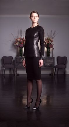 I Need This Suit - Career Fashion, or Evening