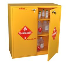 Flammable Storage Cabinet - //bedroomdecor.backtobosnia.com/flammable- storage-cabinet/  #Cabinets Storage cabinets flammable and chemicals are used ...  sc 1 st  Pinterest & Extra Shelves for Hazardous Materials Storage Cabinets | Pinterest ...