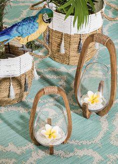 Wicker Baskets, Straw Bag, Bags, Home Decor, Homes, Handbags, Decoration Home, Room Decor, Home Interior Design