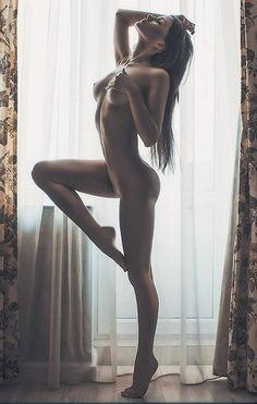 herstunningbody:  @herstunningbody 100% fit and sexy!