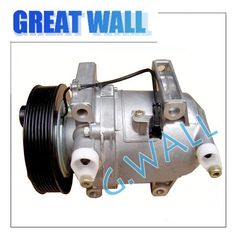 High quality car air conditioning compressor for Car Nissan Navara (D40) 2.5 NP300 2.5 92600EB400 92600EB40B 92600EB40E