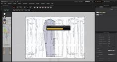 How to Trace a Pattern in Marvelous Designer 3