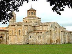 Valladolid Valbuena de Duero - Monasterio de Sta María