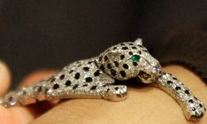 The Duchess of Windsor's Panther Bracelet - The Cut