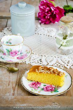 10 RICETTE DOLCI SENZA BURRO: clicca sulla foto per scegliere la tua colazione preferita!