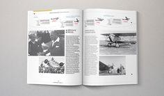 Turkish Airlines: Skylife Inflight Magazine on Behance