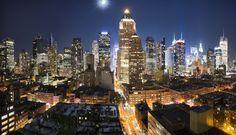 Stella Tower - Midtown West | Manhattan Scout
