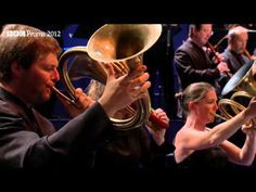 Handel: Water Music Suite No 2 in D Major (Prélude) - BBC Proms 2012
