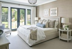 1000 Images About Bedrooms On Pinterest Coastal