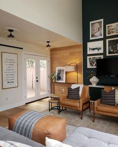 Industrial Decorating Ideas For Your Space Living Room Design
