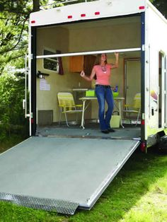 45 Best Fifth Wheel Toy Hauler Patio Images Fifth Wheel Toy