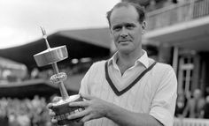 Brian Close was the bravest man to ever play cricket   #Yorkshire #cricket #testcricket