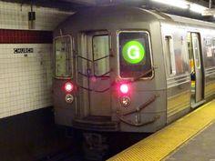 R68 (G) train