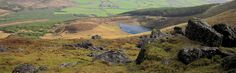 Nire Valley - 11 looped walks in neautiful part of the country (Munster)
