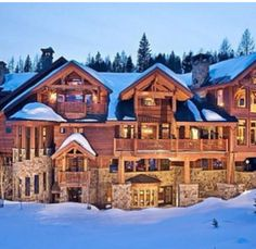 GORGEOUS CABIN