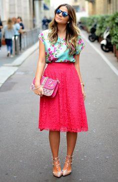 Passarela Estreita, um blog de moda cristão: moda