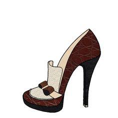 shoe design app - you are the designer - pepero day event