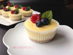 Mini Cheesecakes, Bakery, Deserts, Cupcakes, Recipes, Food, Wedding, Valentines Day Weddings, Cupcake Cakes