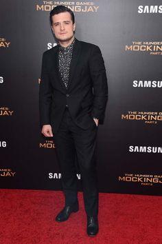 Josh Hutcherson (Foto: Getty Images)