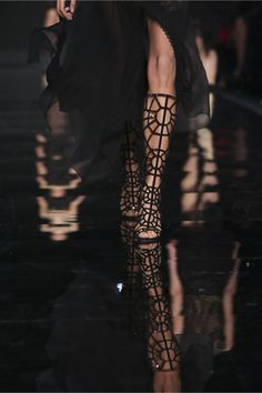 Reem Acra Ready To Wear Fall Winter 2016 New York