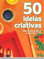 50 ideias criativas (2.ª edição)