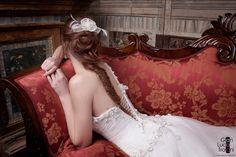 for Gian Luca Troiani Formal Dresses, Wedding Dresses, Fashion, Dresses For Formal, Bride Dresses, Moda, Formal Gowns, Bridal Wedding Dresses, Fashion Styles