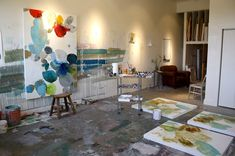 Meredith Pardue Studio