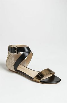 Enzo Angiolini 'Katrynn' Sandal available at #Nordstrom