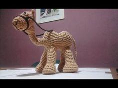Crochet Toys Patterns, Amigurumi Patterns, Stuffed Toys Patterns, Crochet Dolls, Doll Patterns, Free Crochet, Knit Crochet, Crochet Videos, New Years Eve Party
