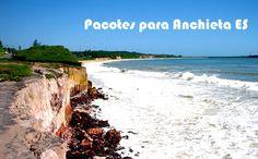 Até 3 noites em Anchieta ES a partir de R$ 169 #anchieta #viagem #promoções #pacotes