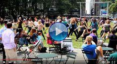 Flashmob-videos