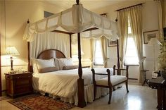 Our 5 Favorite Five-Star Hotels in India's National Capital: The Imperial Hotel on About.com