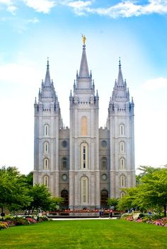 Some great pics of LDS temples